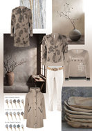 TAUPE-PAISLEY