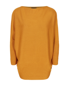 FREEQUENT PULLOVER JONE-V-PU  116105 GY