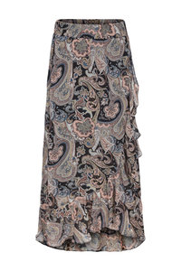 FREEQUENT SKIRT TIKA-SK-PAISLEY 121462