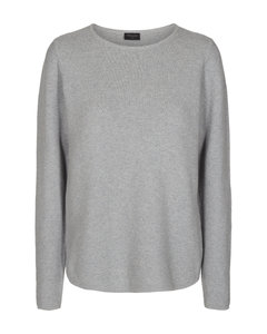 FREEQUENT PULLOVER DODDO-PU-PIPING 120918