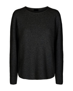 FREEQUENT PULLOVER DODDO-PU-PIPING 120918 B