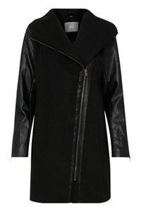 B.YOUNG OUTERWEAR CIRLINE MIX JACKET 20804320