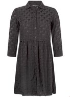 TRAMONTANA-DRESS-H-S-RAYON-HOUNDSTOOTH-D19-92-501