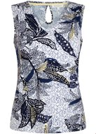 TRAMONTANA--TOP-BATIK-LEAVES-D19-95-402