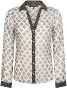 TRAMONTANA-BLOUSE-LIGHT-ORNAMENT-PRINT-E04-96-301