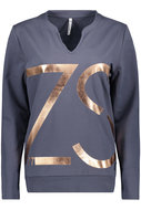 ZOSO-SWEATER-WITH-FOIL-PRINT-211STAY-SC