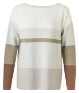 YAYA--BOATNECK-SWEATER-WITH-COLORBLOCK-DETAILS-IN-COTTON-WOOLBLEND-100031-823