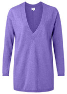 YAYA--FINE-KNITTED-SWEATER-WITH-V-NECK--1000112-911-VP