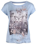 ENJOY-T-SHIRT-KM-VLINDERPRINT-476008